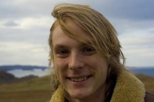 Jamie Stone | Filmmaker