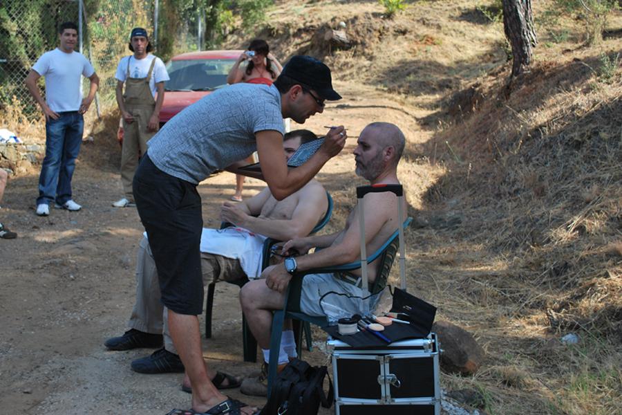 Integramente rodado en Benahavis en el año 2009.