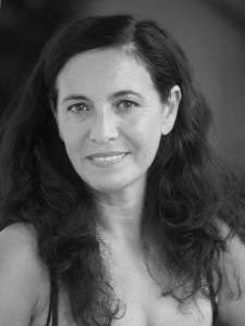 "Inma Pérez Quirós ""La Bruja"""