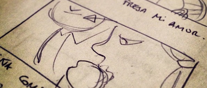 Creación de Storyboards